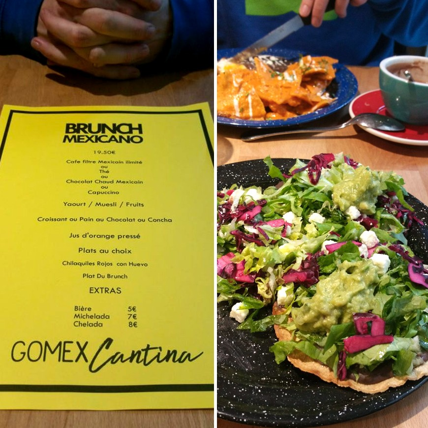 brunch mexicain lyon