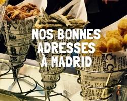 Week-end Madrid