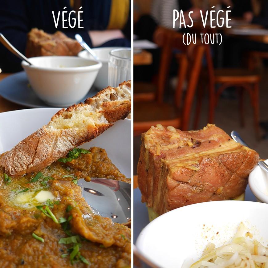 restaurant Indien Le Dhaba Lyon