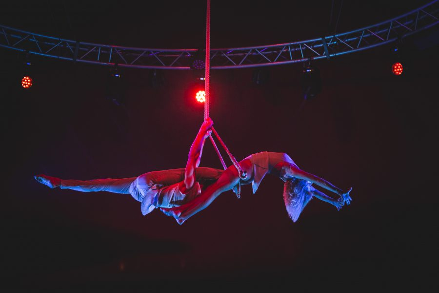 Cirque Imagine Lyon
