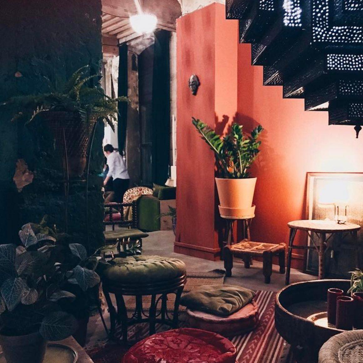 Café etudiant Lyon