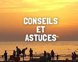 Conseils et Astuces Tel Aviv