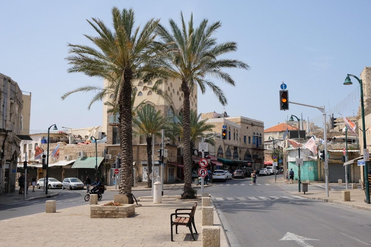 Que faire à Tel Aviv