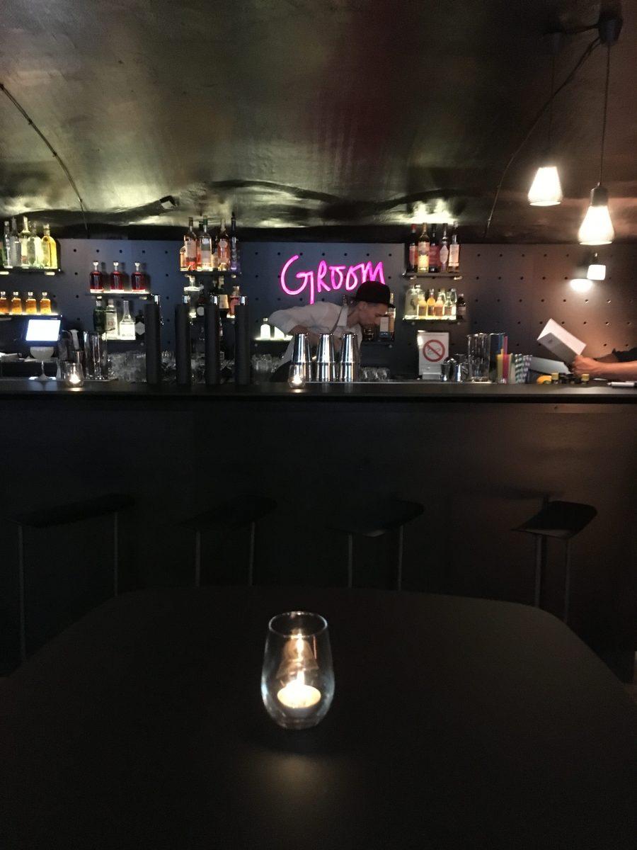 Groom Club Lyon