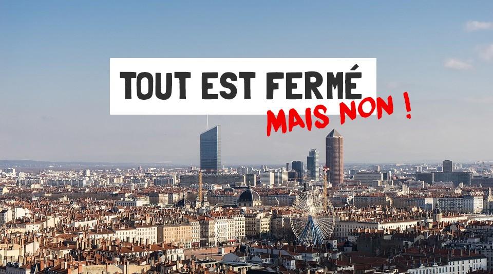 Que faire à Lyon le 1er Mai