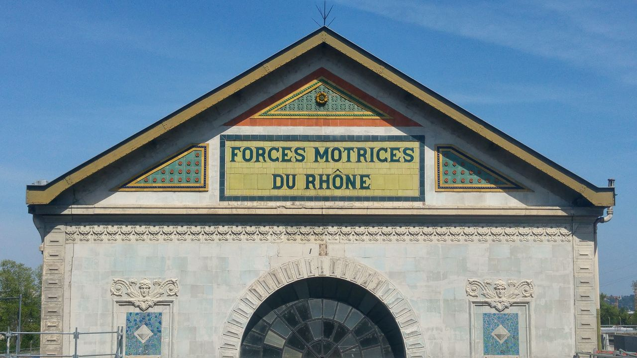 balade velo canal de jonage | Lyon CityCrunch