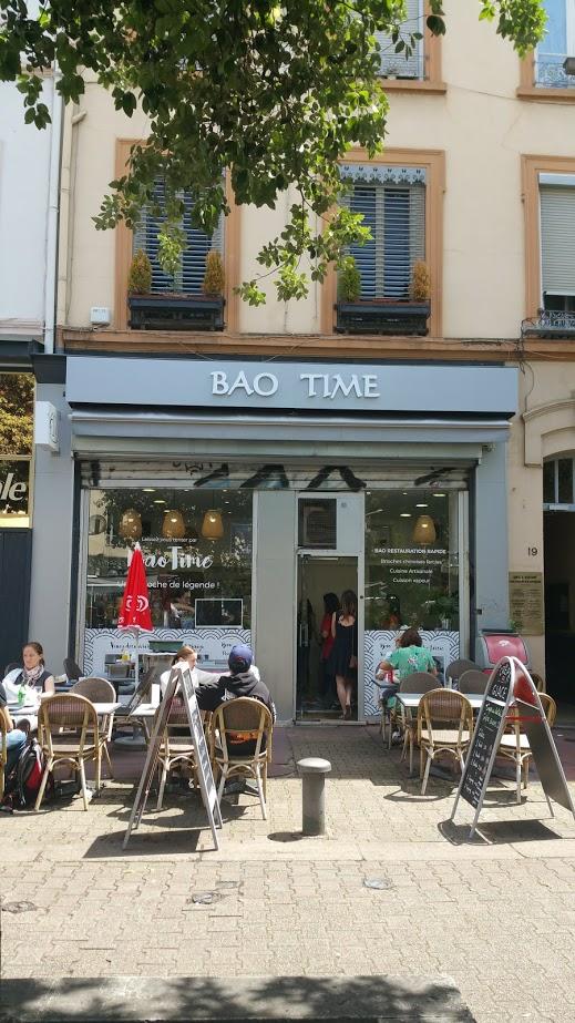 BAO TIME Lyon