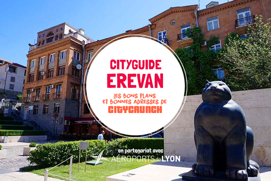weekend erevan cityguide