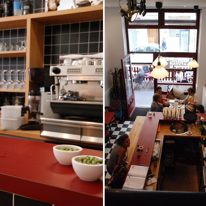 Tanuki restaurant japonais lyon