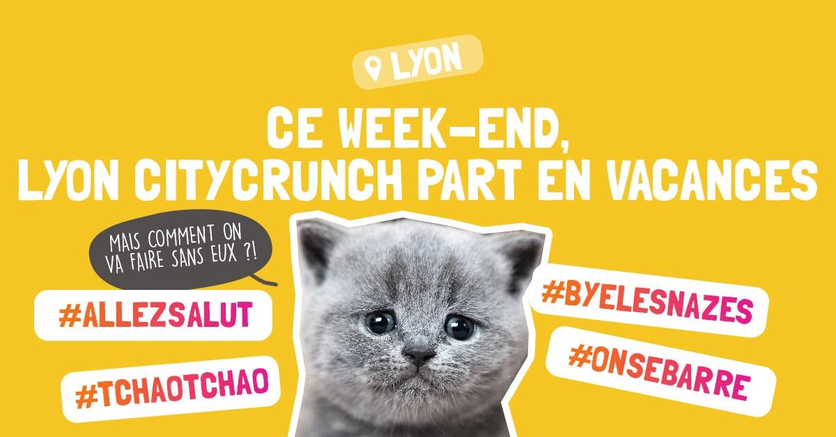 Que faire à Lyon ce week-end