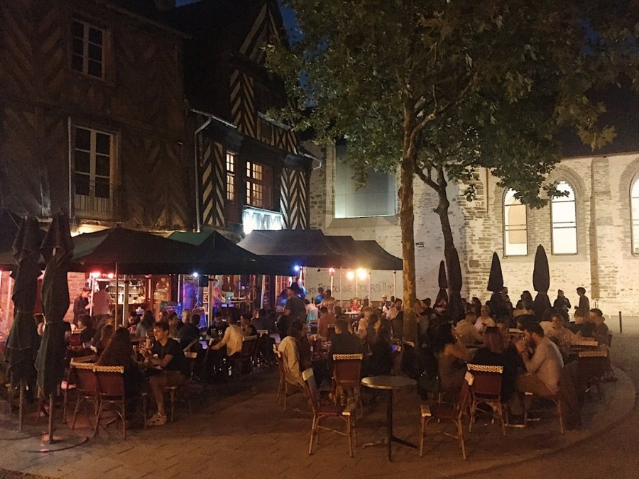 Que faire à Rennes
