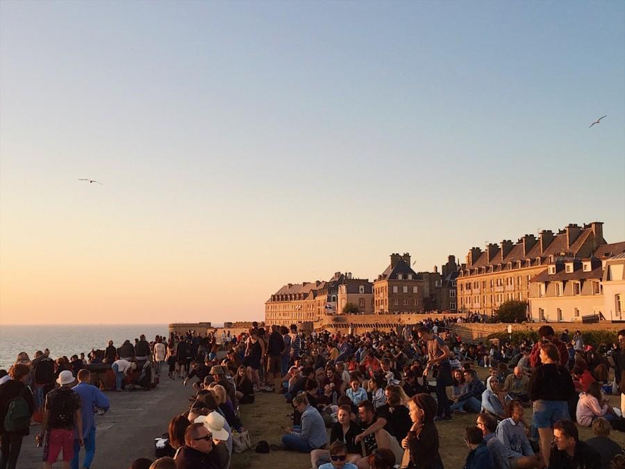 Que faire à Saint Malo