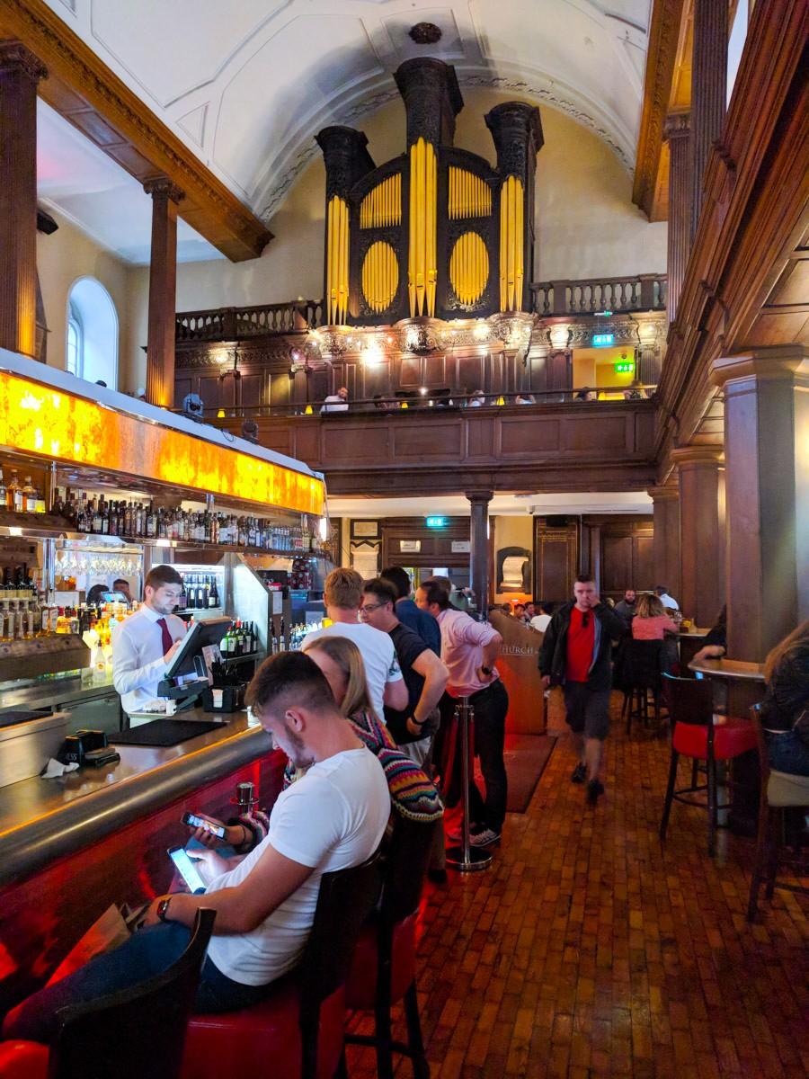 City guide Dublin - Lyon CityCrunch