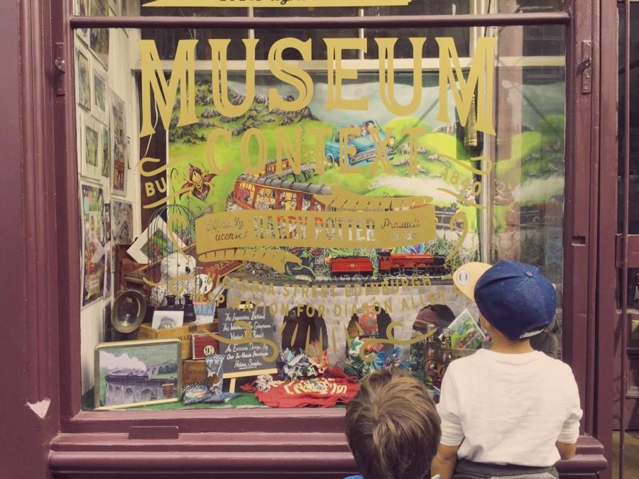Visite Edimbourg