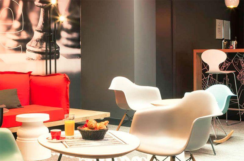 Bon Hôtel à Lyon