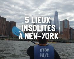New-York Insolite