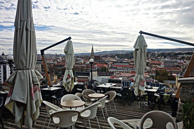 Rooftop Cluj