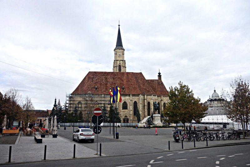 Visite Cluj