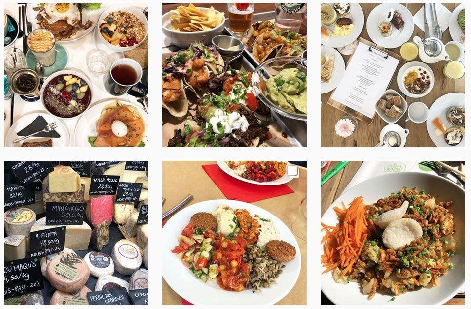 Eatcommefoufou est drôle sur Instagram