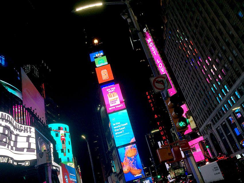 Hotel pas cher à New-York