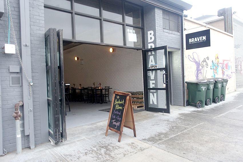 Bar Bushwick