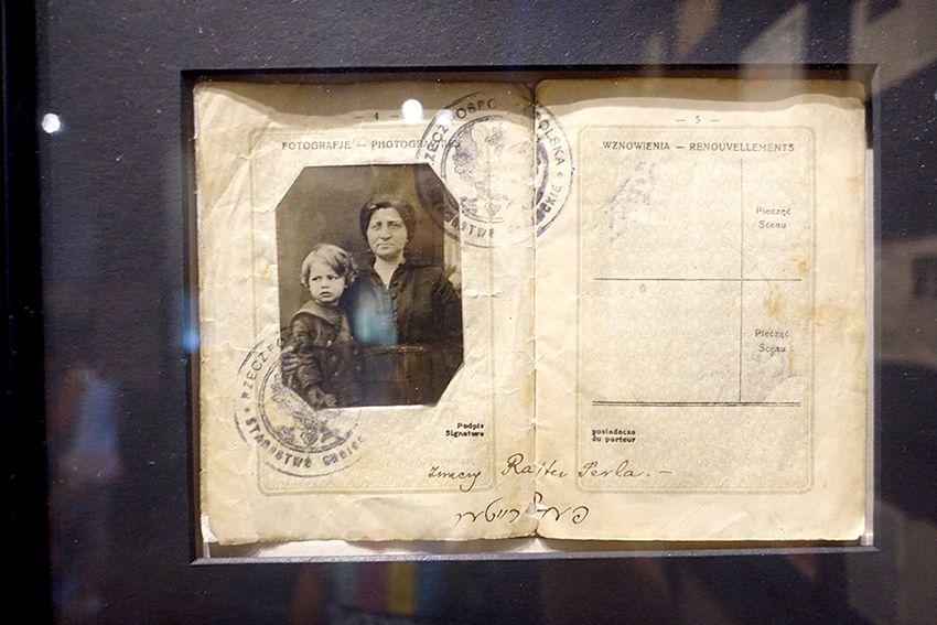 Musée de l'Immigration