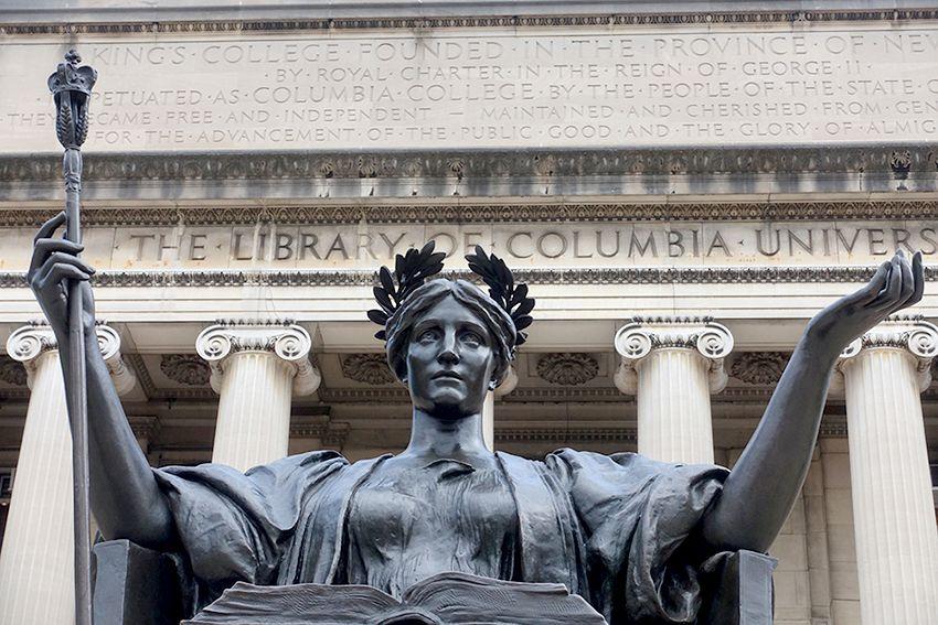 Université Colombia