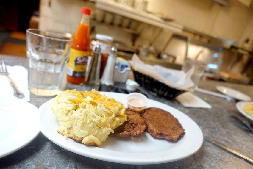 Soul Food Harlem