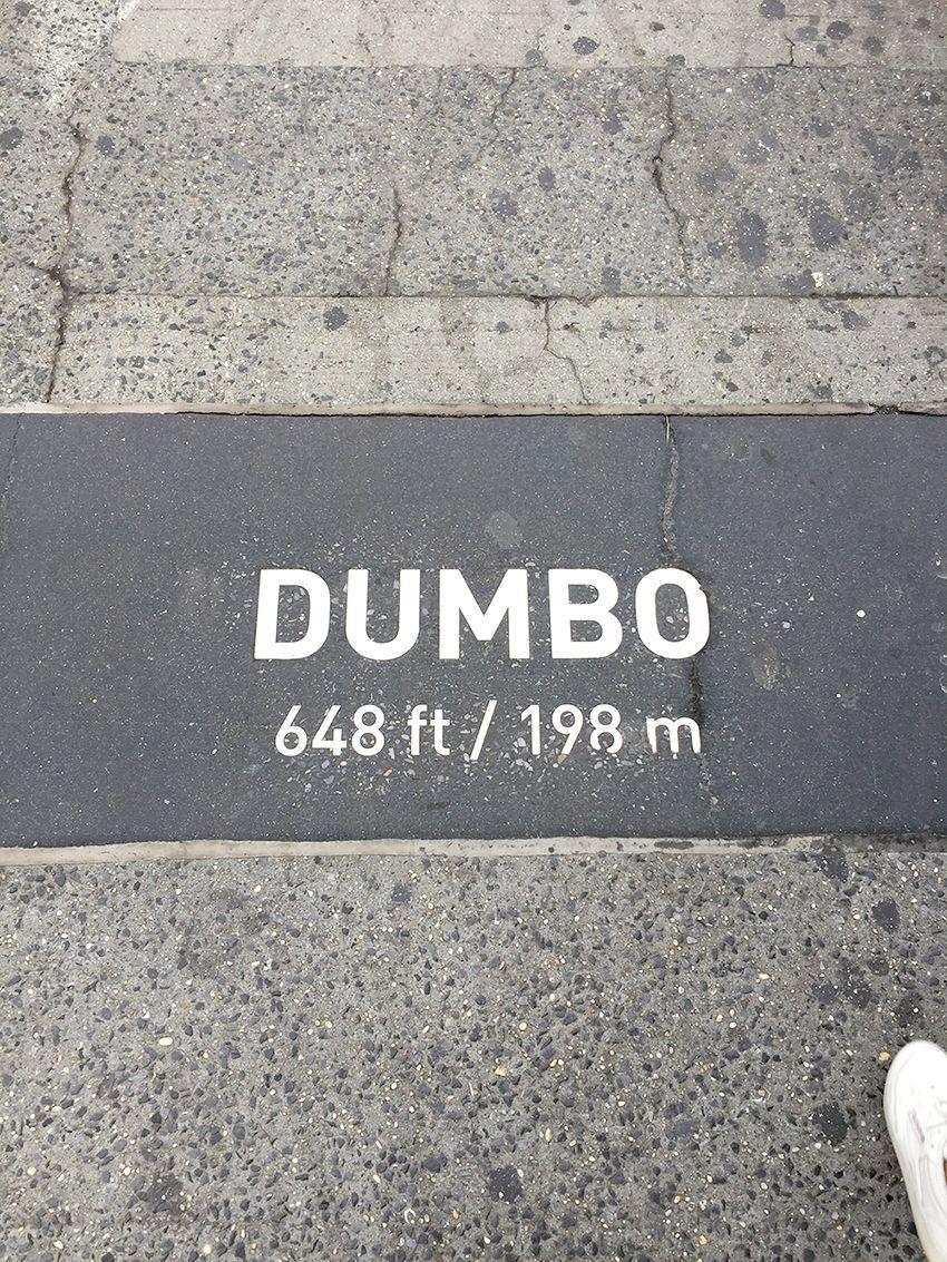 Quartier dumbo
