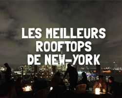 Rooftop New-York