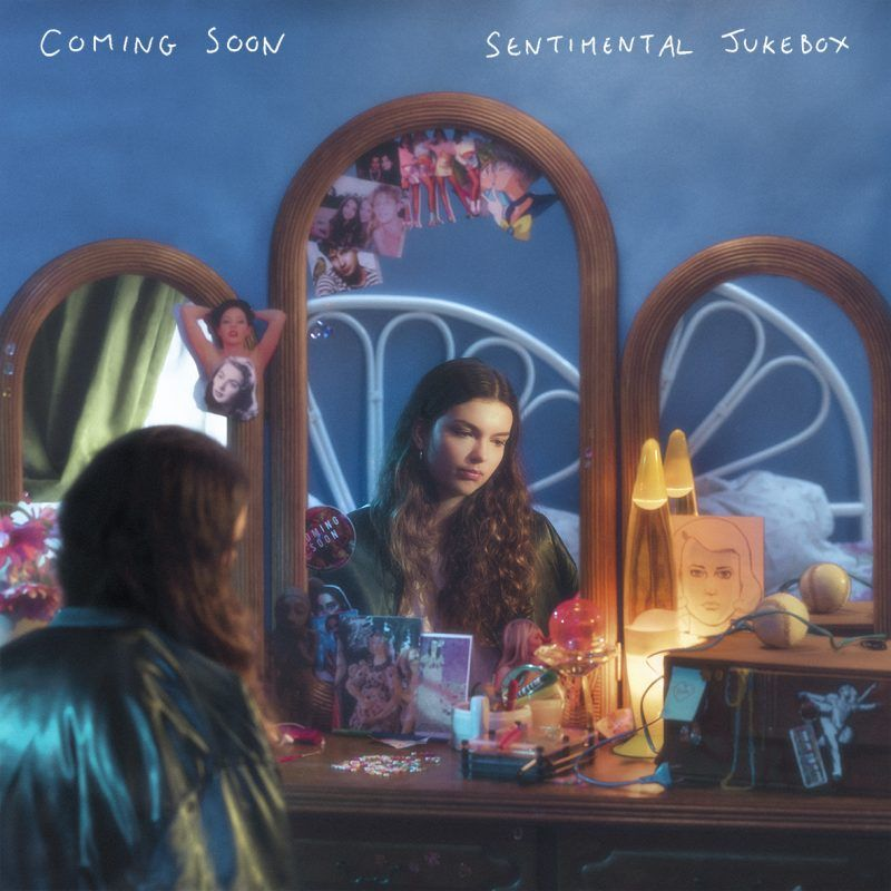 Coming soon Sentimental Jukebox