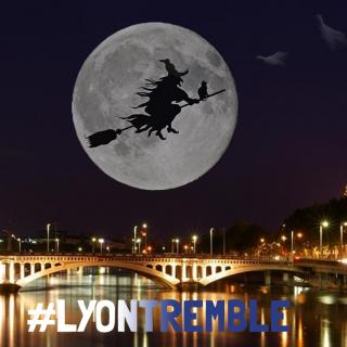 Lyon tremble