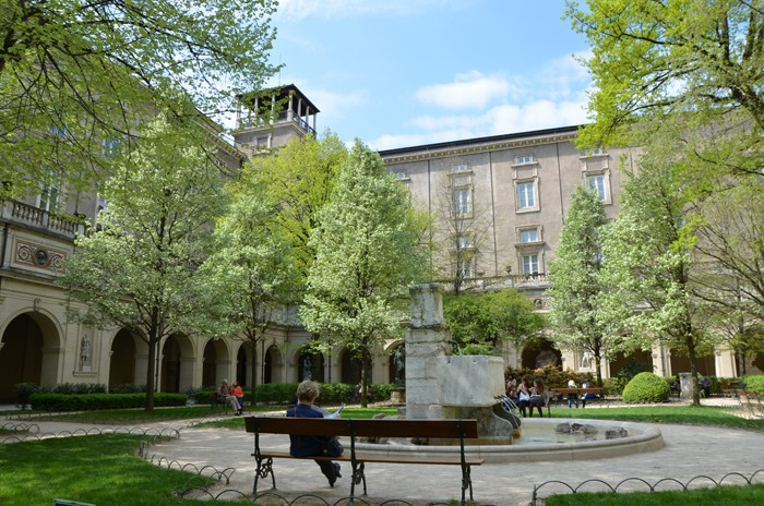 Musée des Beaux-Arts Lyon
