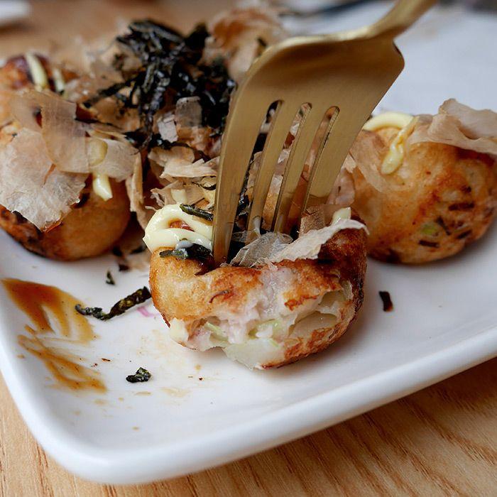 Takoyaki Lyon-Citycrunch
