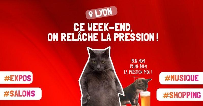 Que Faire A Lyon Ce Weekend 9 10 11 Novembre 2018