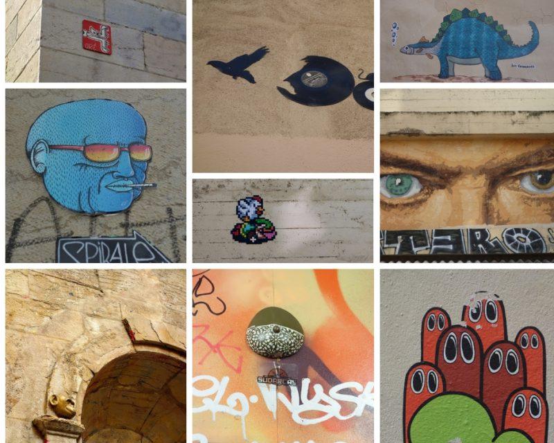 Street Art Croix-Rousse