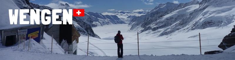 Station de ski Wengen