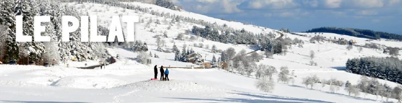 Station de ski Pilat