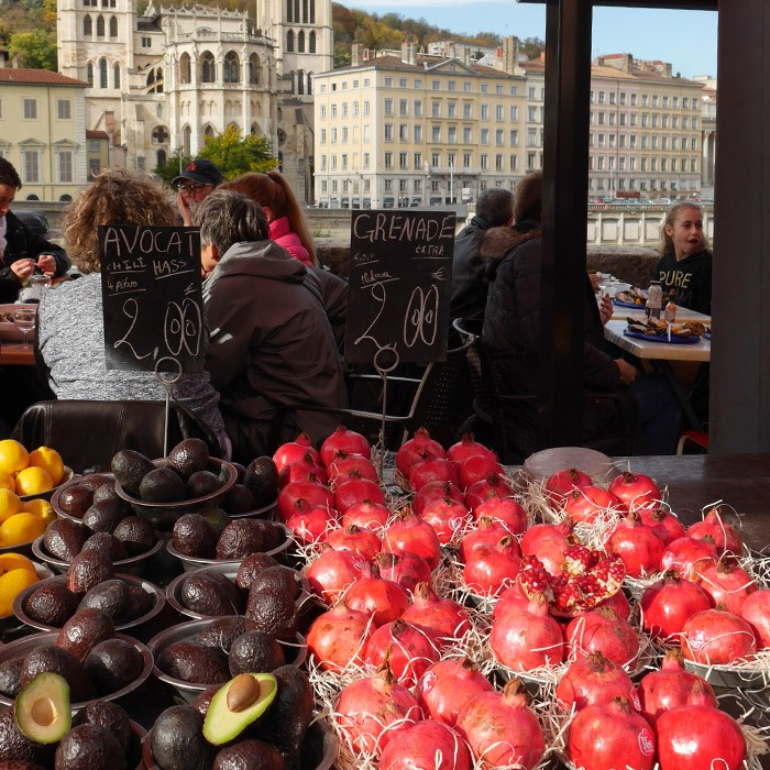 apéro quai Saint Antoine Lyon CityCrunch