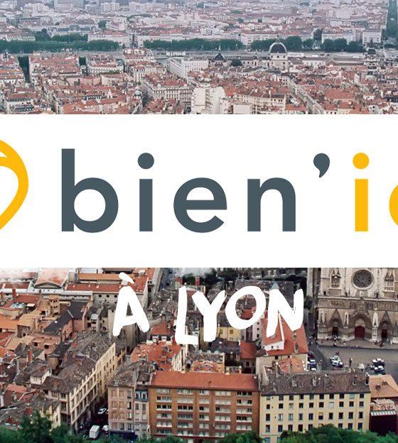 Bien'Ici à Lyon
