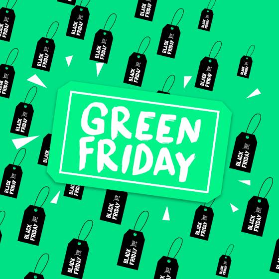 Green Friday CityCrunch