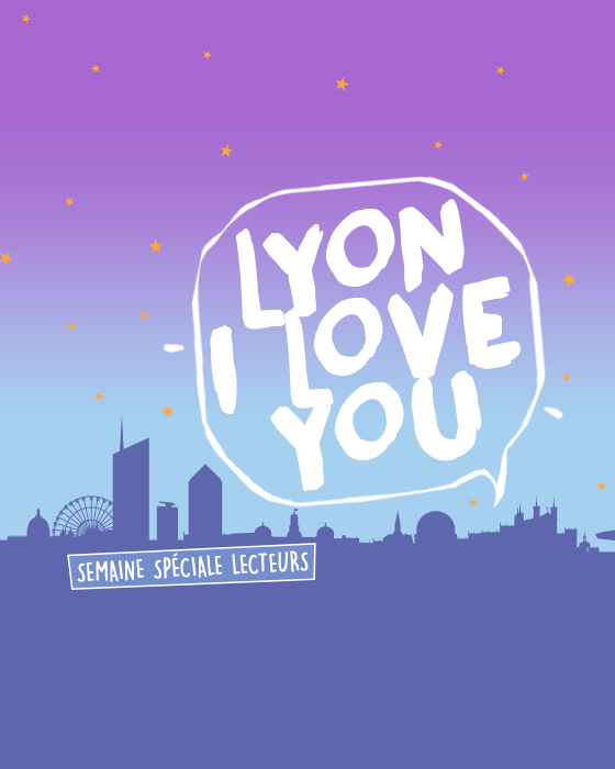 lyon i love you - Lyon CityCrunch