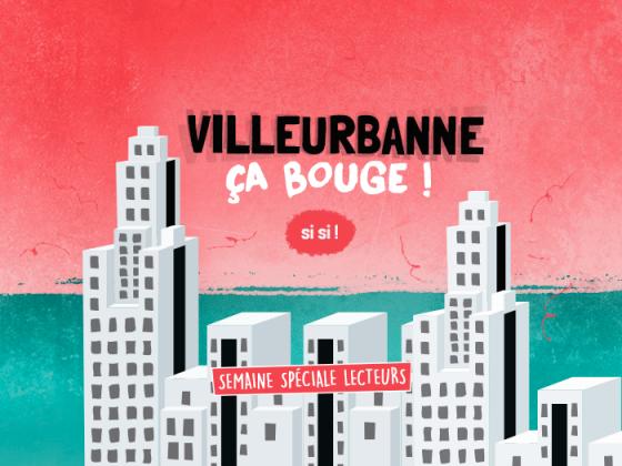 Villeurbanne bouge, si si