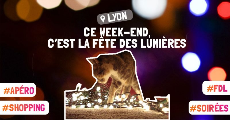 Que faire à Lyon ce weekend ?