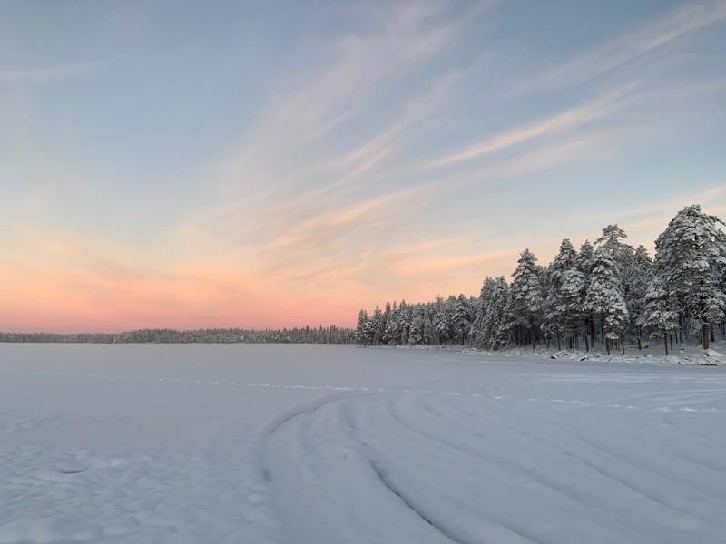 Aurore Laponie