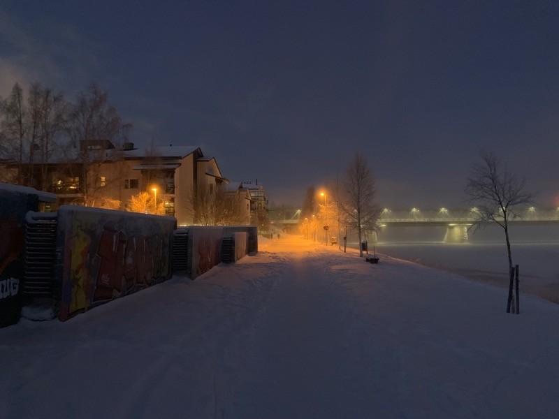 Rue Rovaniemi