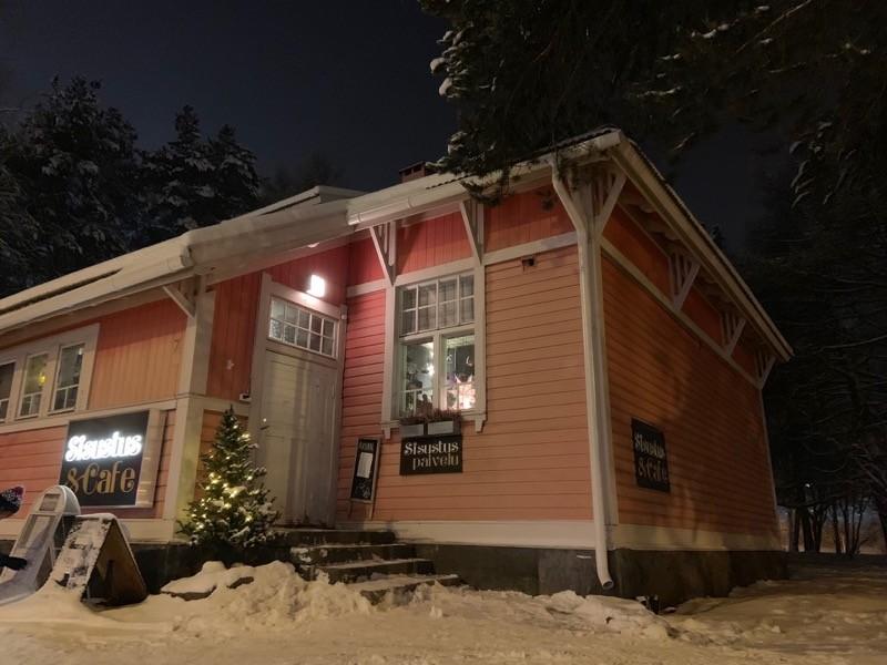 Maison Rovaniemi