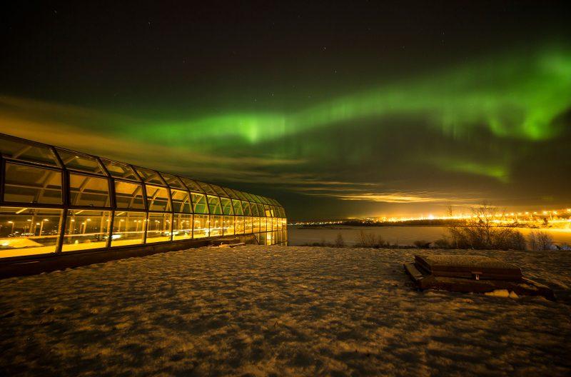Aurore Boréal Rovaniemi