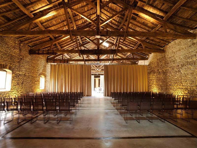 Salle de réunion location