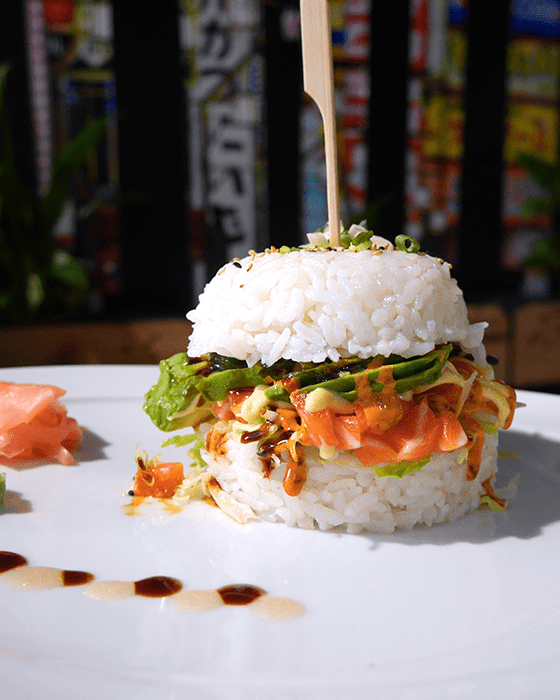 fafa sushi burger Lyon CityCrunch